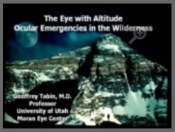 Ocular Trauma and Emergencies - Geoffrey Tabin