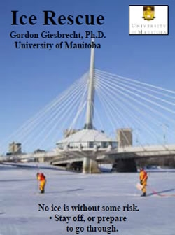 Ice Rescue - Gordon Giesbrecht